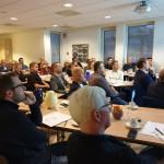 """Succesvolle vervolgsessie """"Fiscale Tips 2019, Belastingplan 2020 en Arbeidsrecht veranderingen (WAB)"""" op 14 november 2019"""