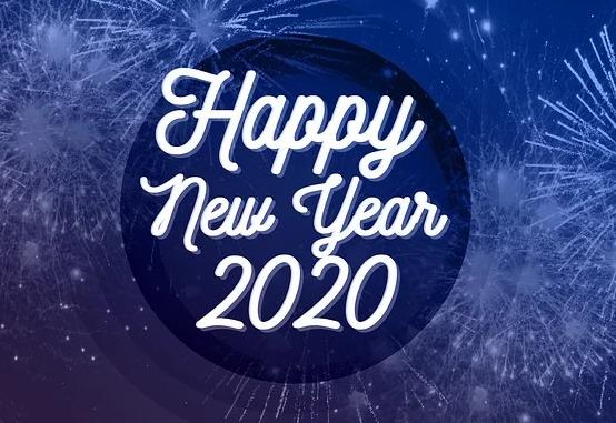 Een nieuw jaar vol nieuwe kansen!