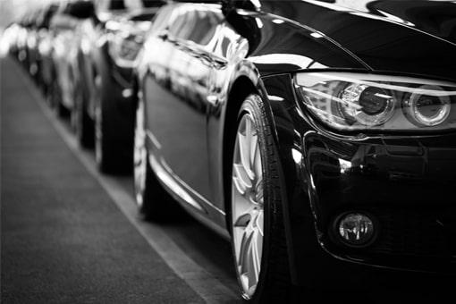 Branchenieuwsbrief Automotive 2019