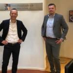 Stefan Sangen nieuwste aanwinst van SmitsVandenBroek