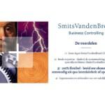 SmitsVandenBroek Business Controlling: 100% flexibel en specialistisch