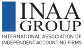 Logo INAA group